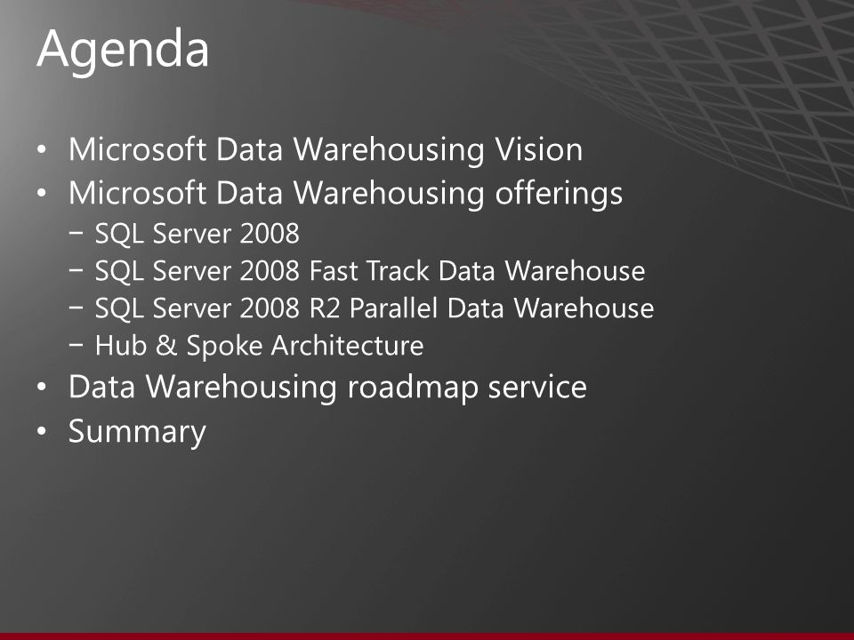 sql server data warehousing overview ppt download. Black Bedroom Furniture Sets. Home Design Ideas