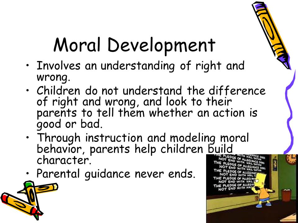 Understand That The Right To: Child Development And Care