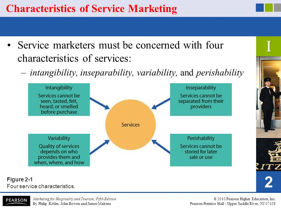 characteristics of services influence a service marketing essay While competitor based pricing is where competitor prices are the main influence service p6: develop a coherent marketing mix essay about services marketing.
