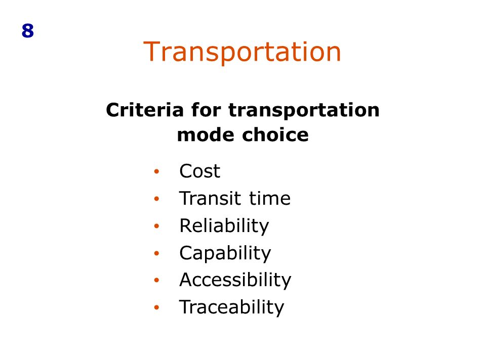 questionnaire on transport mode choice Measuring passenger loyalty to public transport modes to travel mode choice by adopting the loyalty model measuring passenger loyalty to public transport modes.