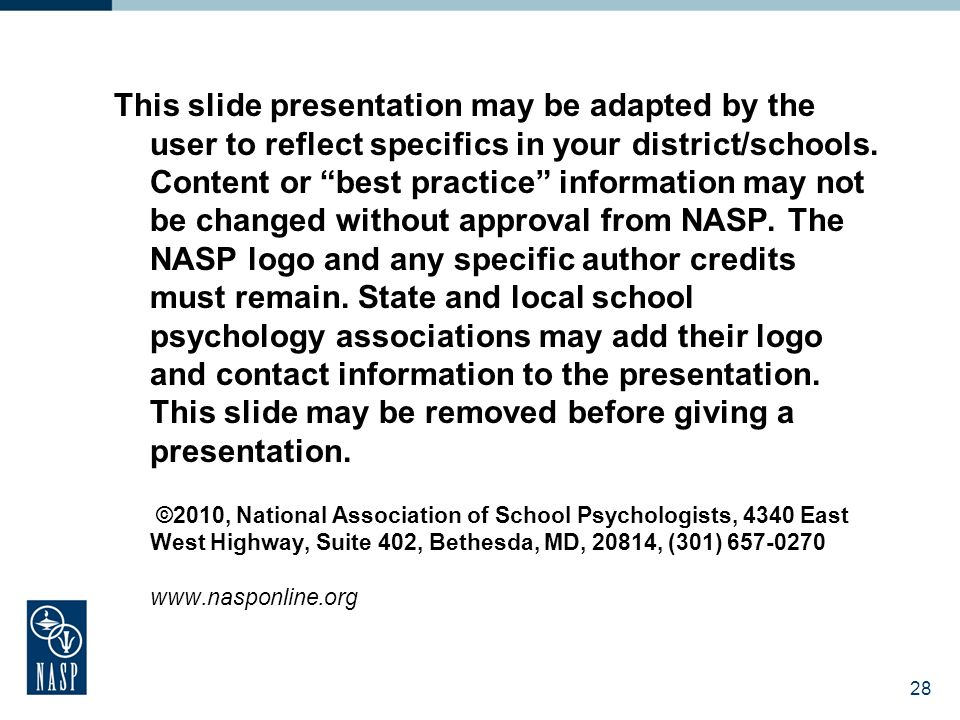 National association of school psychologists ppt download 28 this malvernweather Gallery