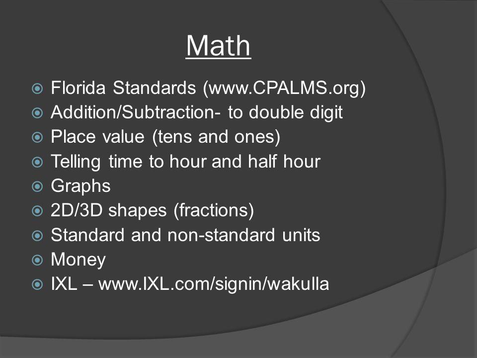 Fine Www Ixl Com Grade 1 Photos - Math Worksheets - modopol.com