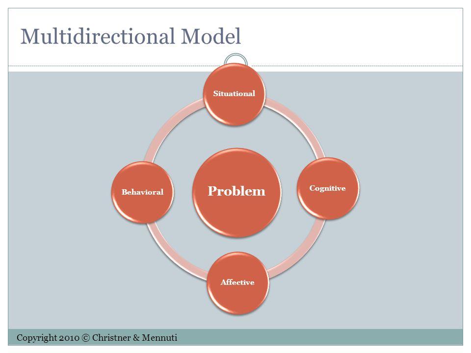 Multidirectional Model