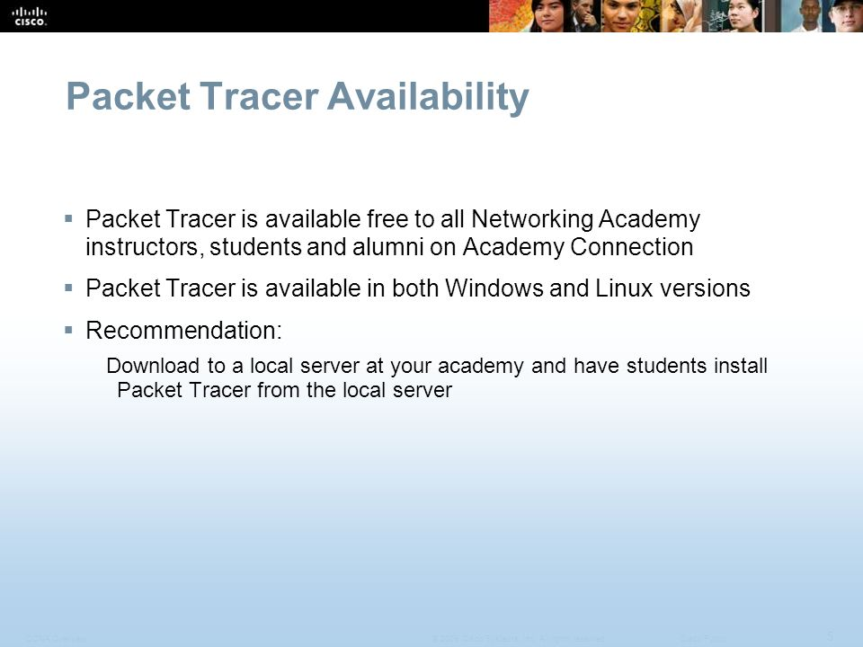 Cisco Packet Tracer Mac Os X Free Download