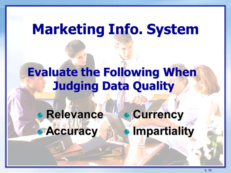 types of marketing information system Applications of management information systems (mis): financial, marketing the many different types of information systems can be divided into categories based.