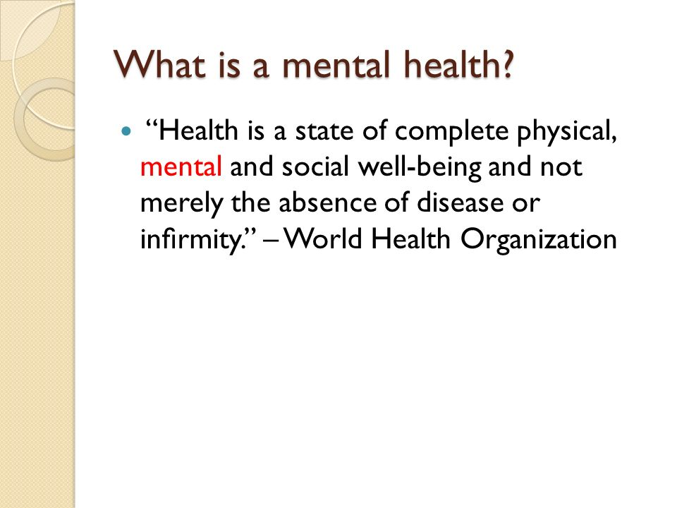social structure annd mental health We have discussed in class that social status plays a significant role in determining the likely hood of a person to have mental illness - social structure and mental health: competing conceptual and analytic models introduction.