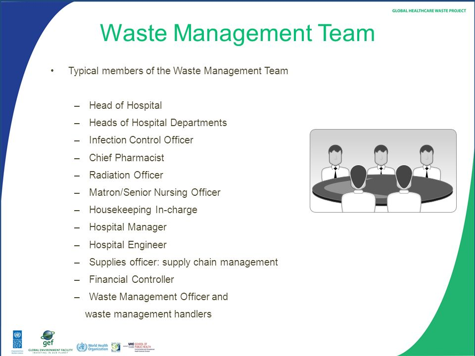 supply chain management in hospital a