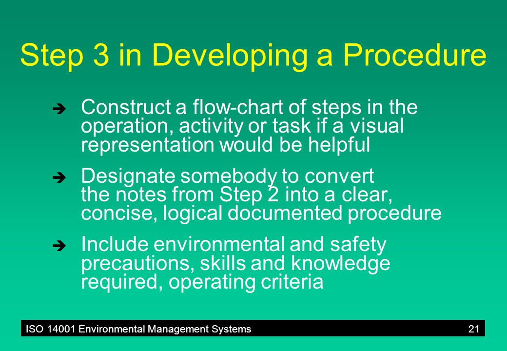 steps required for the procurement of Six key steps to sustainable procurement success companies can rise above competition only when they acquire the required capabilities from the right source at.