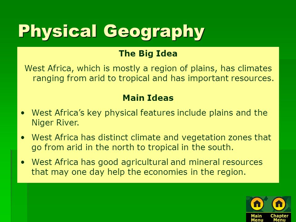 the historical and geographical traits of south west africa region In the 1990s the election of the first black president , nelson mandela opened a new chapter of south african history size and geography south africa has an area of about 12 million square kilometres.