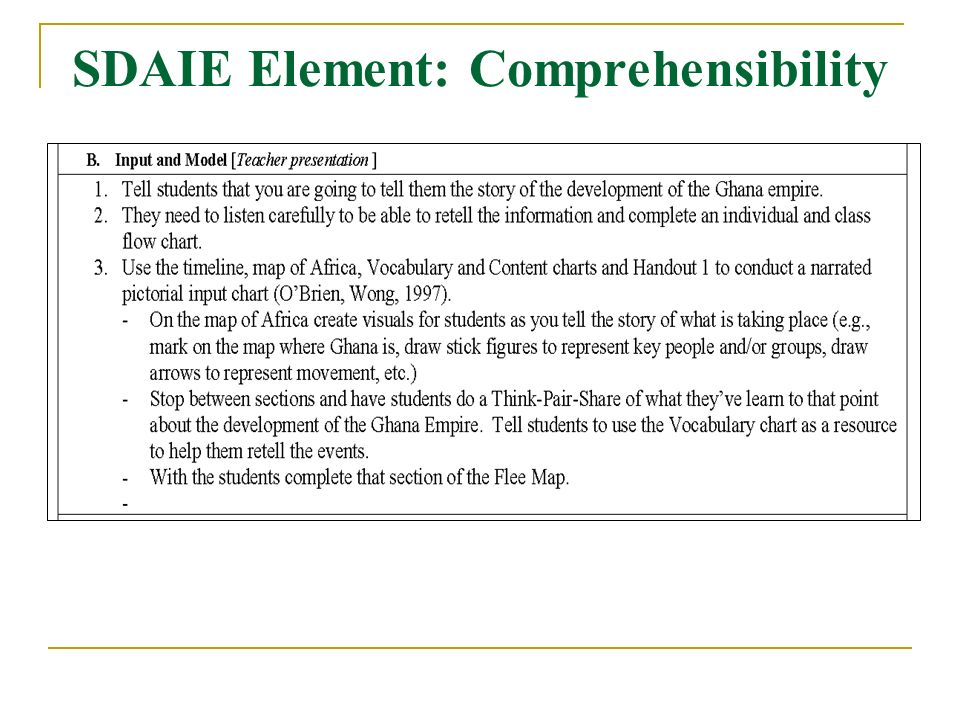 Sdaie Lesson Plan Template 28 Images Universal Access Sdaie