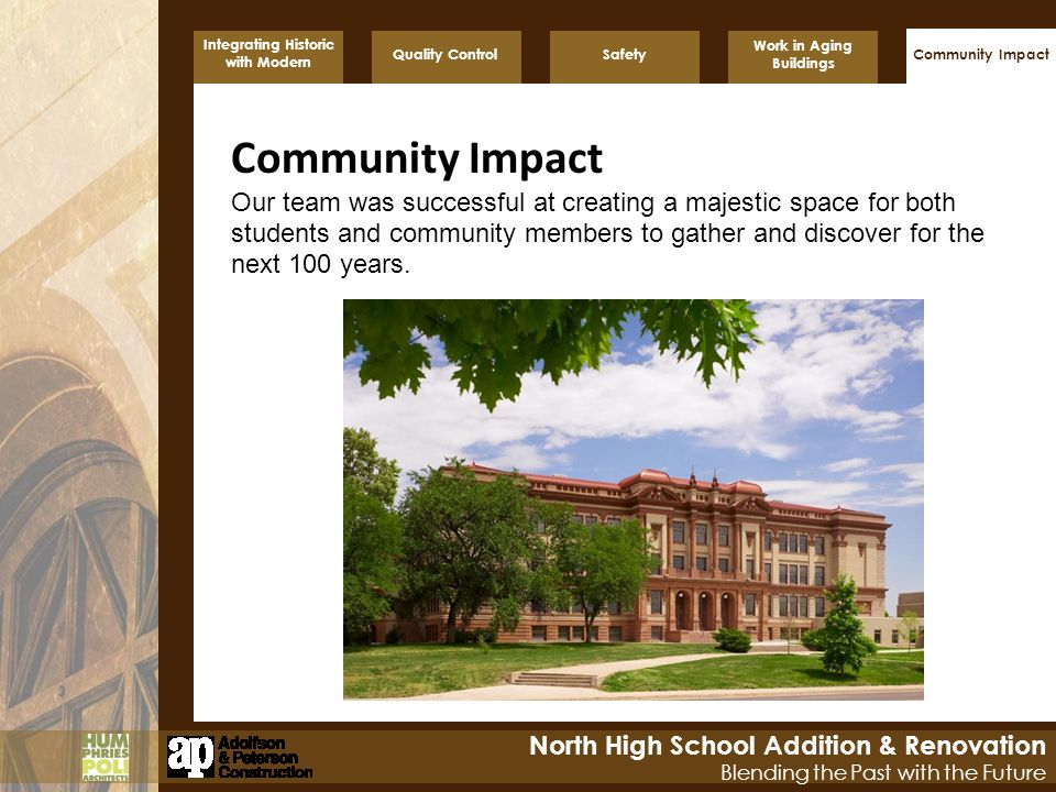 Community Impact Community Impact.