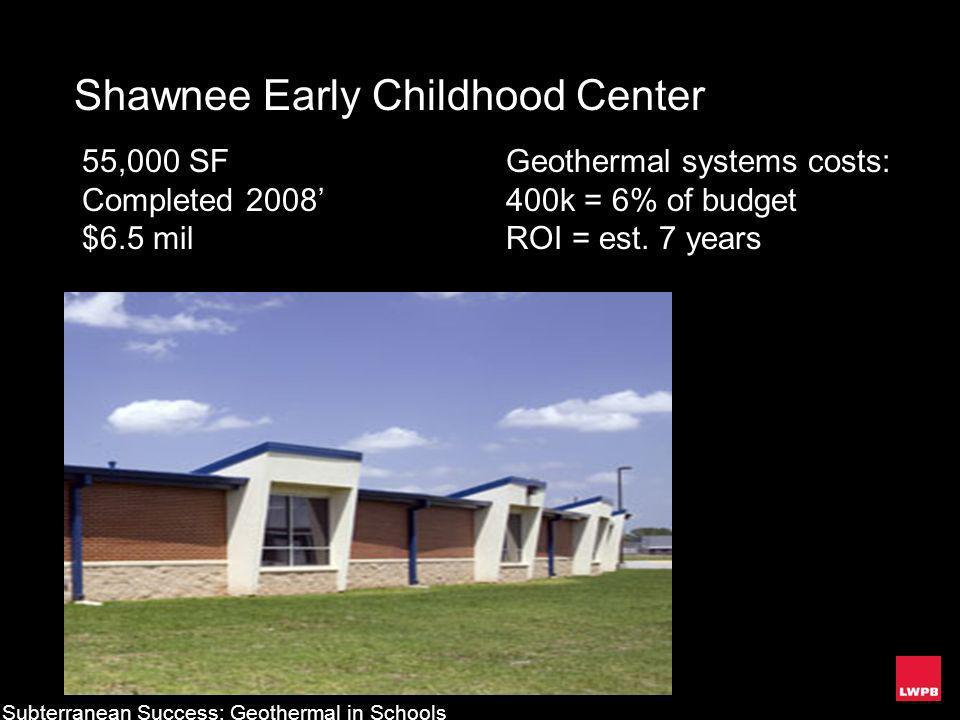 Shawnee Early Childhood Center
