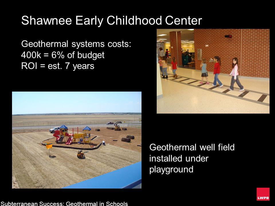 Shawnee Early Childhood Center