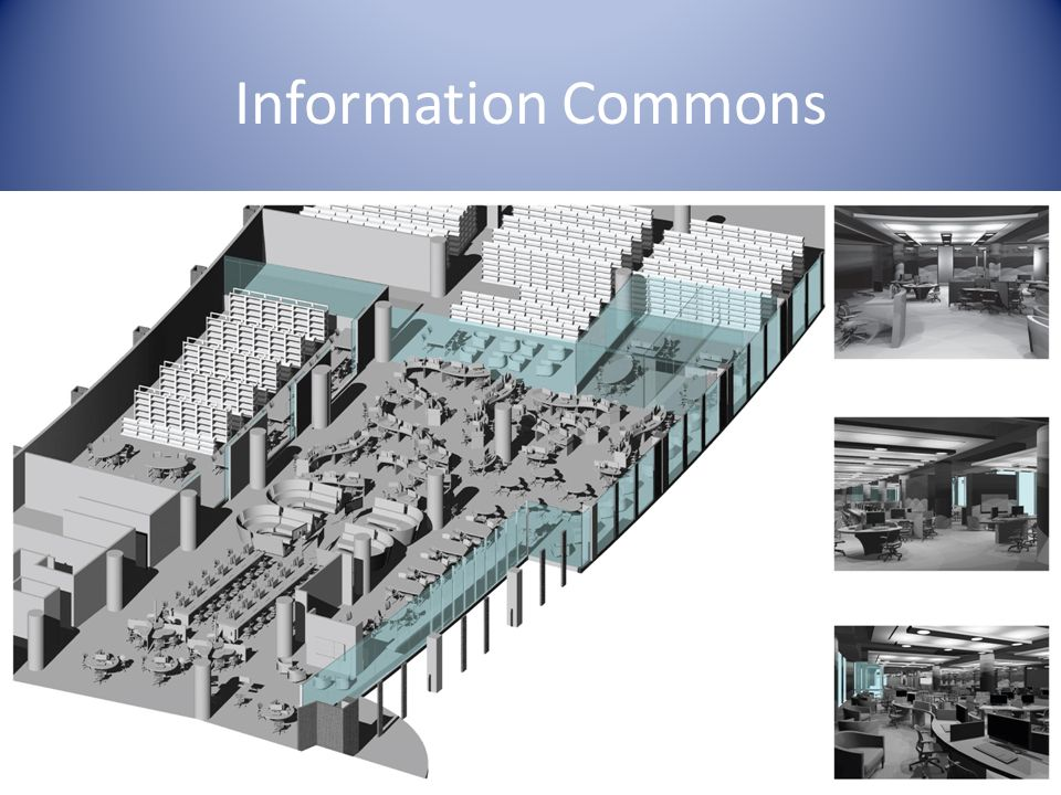 Information Commons
