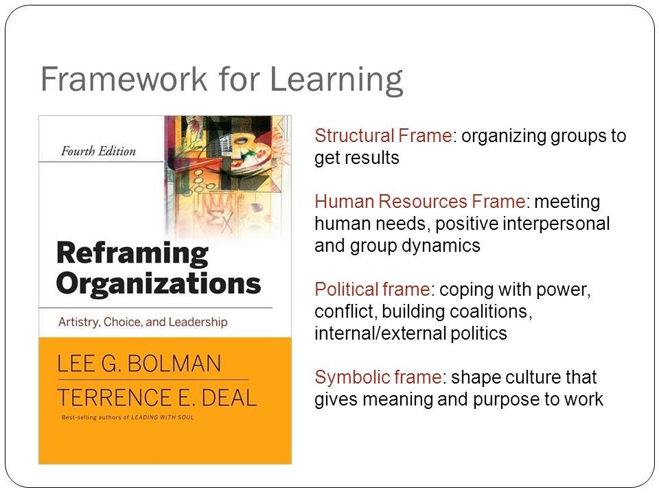 bolman and deal four frames - Yelom.digitalsite.co