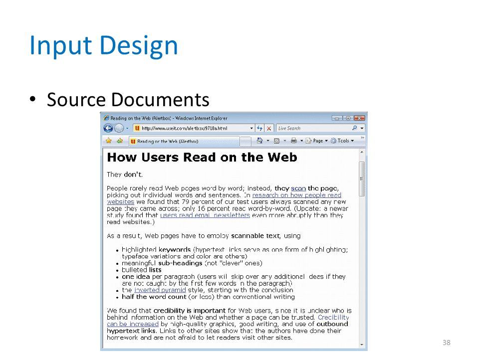 how to change a documents input source