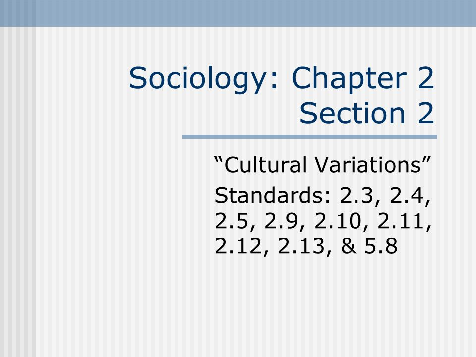 sociology chapters 10 11 13 essay Part 3 □ social divisions 10 stratification and global inequality 232 11   chapter 11 deals with inequalities of social class, and  visual sociology, a short  photo essay, shows how sociol-  ogy is featured in chapter 13 of the text.