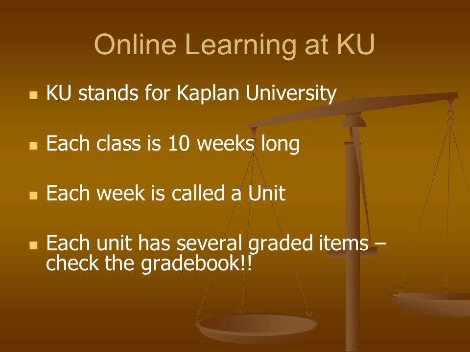 PA110 Unit 4 Assignment Research Affirmative Defenses (Kaplan)