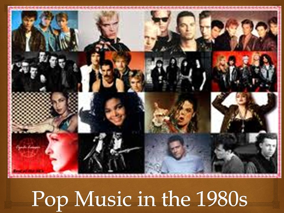 music in the 1980s Top 100 songs for the year 1980 from the billboard year-end hot 100 charts.