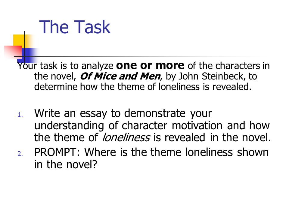 of mice and men john steinbeck ppt video online  25 the