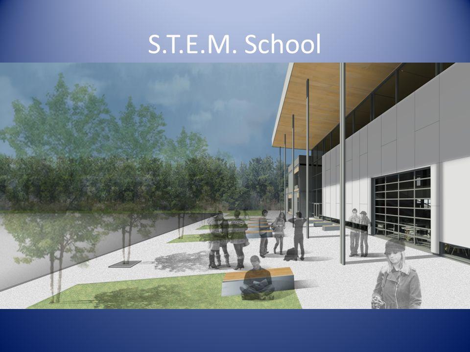 S.T.E.M. School