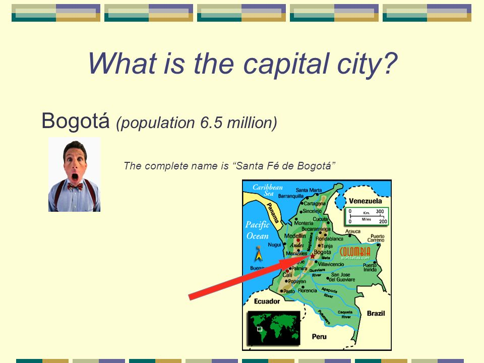 What is the capital city