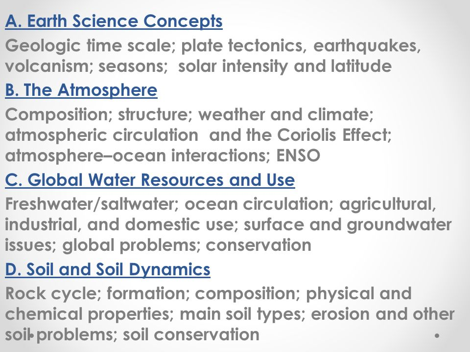 I earth systems resources ppt download for Physical and chemical properties of soil wikipedia