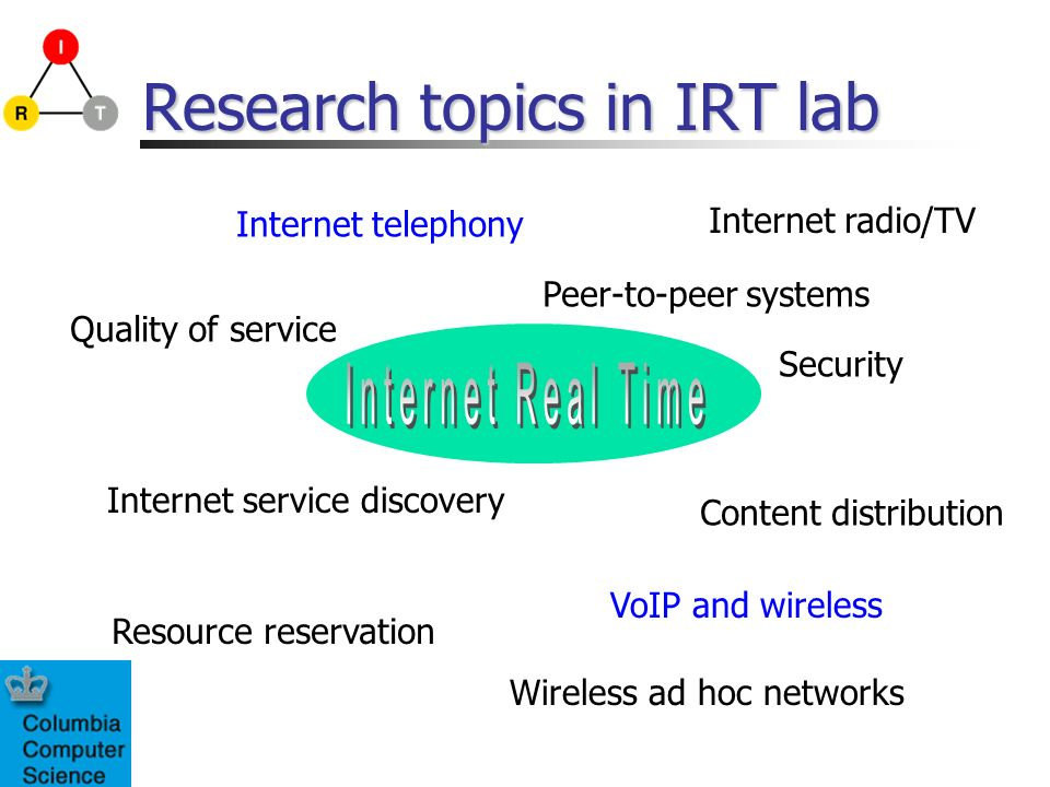 an overview of internet protocol ip telephony Internet protocol (ip)-based networks  overview the status of ip telephony varies throughout  ip telephony and the internet forms part of a series of.