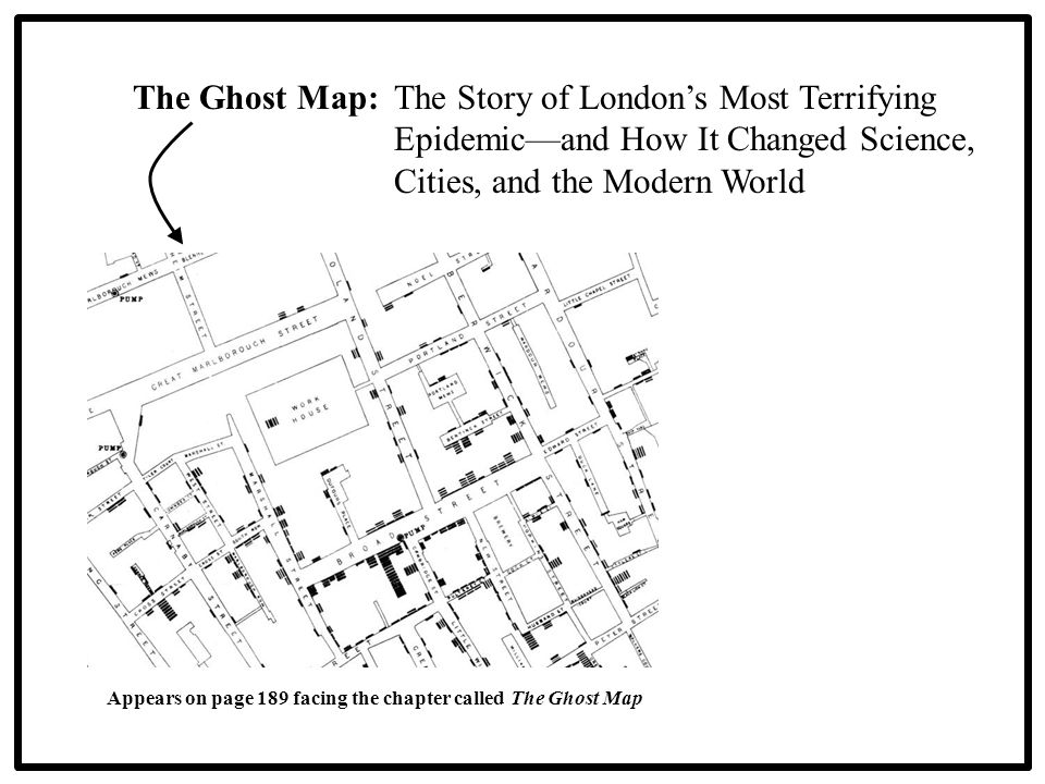 the ghost map chapter]   100 images   i stand corrected haunted