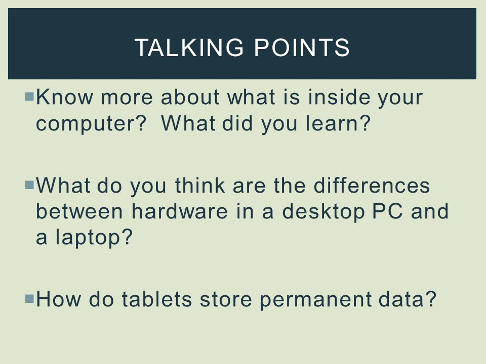 difference between hardware and software in points pdf
