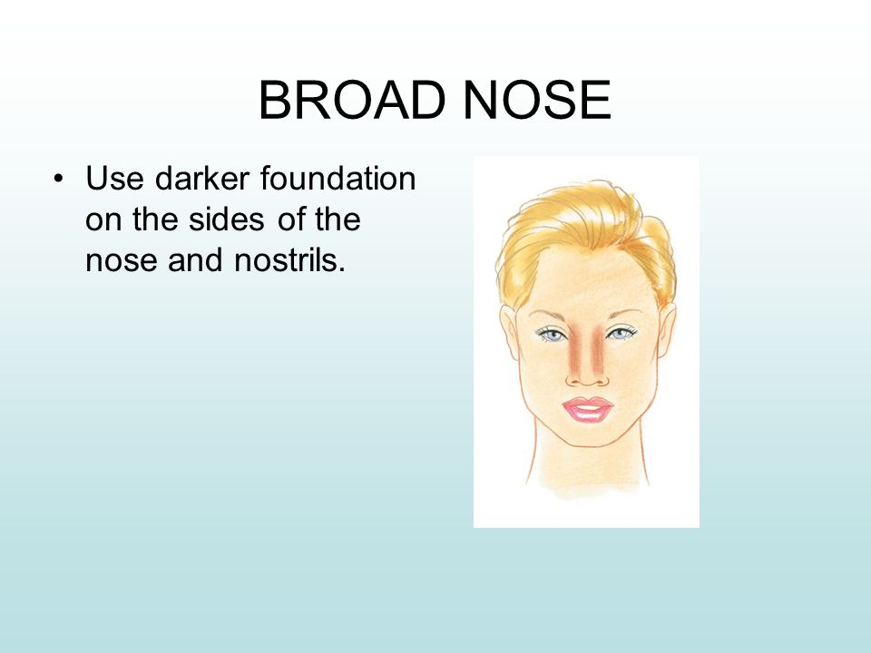 how to use foundation on face video