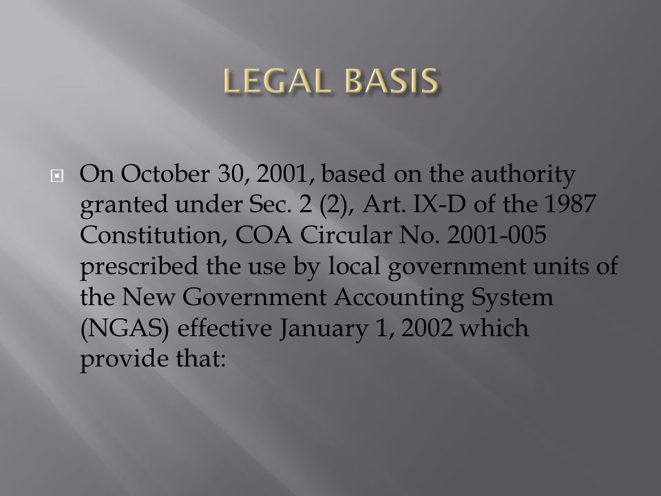 new and old government accounting system What is gasb gasb is an acronym for the governmental accounting standards board, which is the source of generally accepted accounting principles used by state and local governments such as the new york state & local retirement system (nyslrs, or the system.