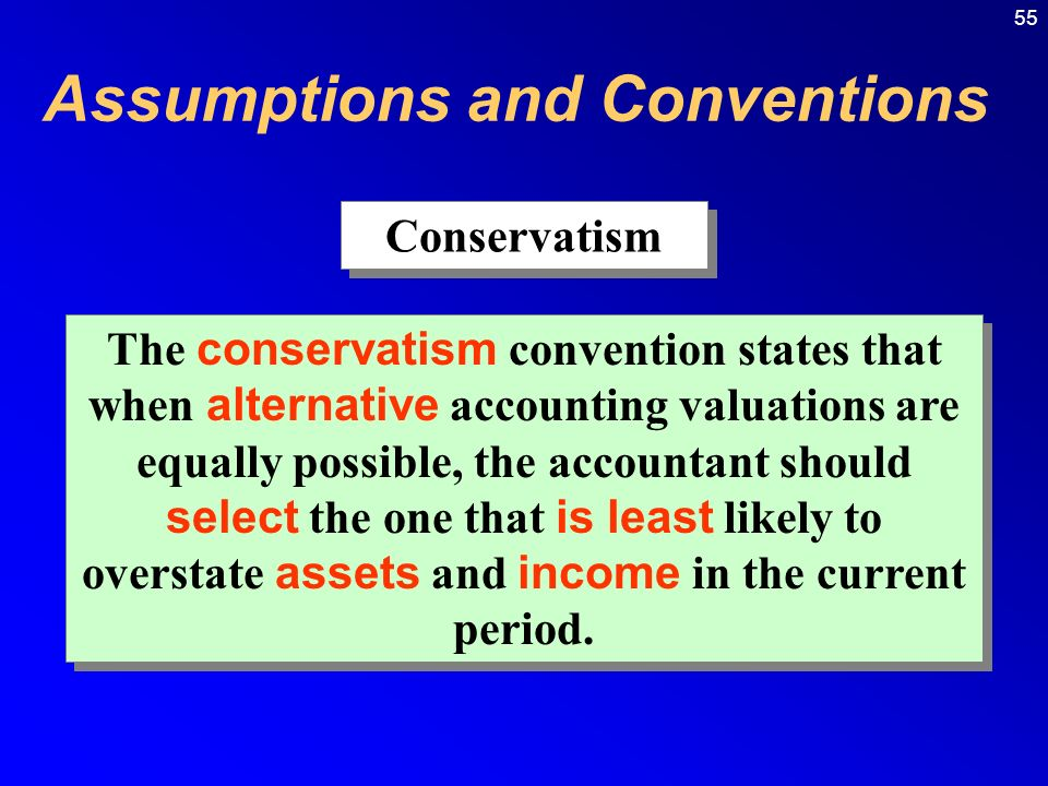 relationship specific investment and accounting conservatism