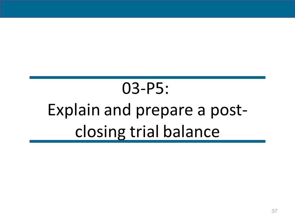 jornalizing posting and preparing trial balance Question 1: when the trial balance indicates that the ledger is in balance, you can assume there are no errors in the ledger student answer: true false question 2 : the flow of data through the accounting information system includes analyzing transactions, journalizing, posting, and preparing a trial balance.