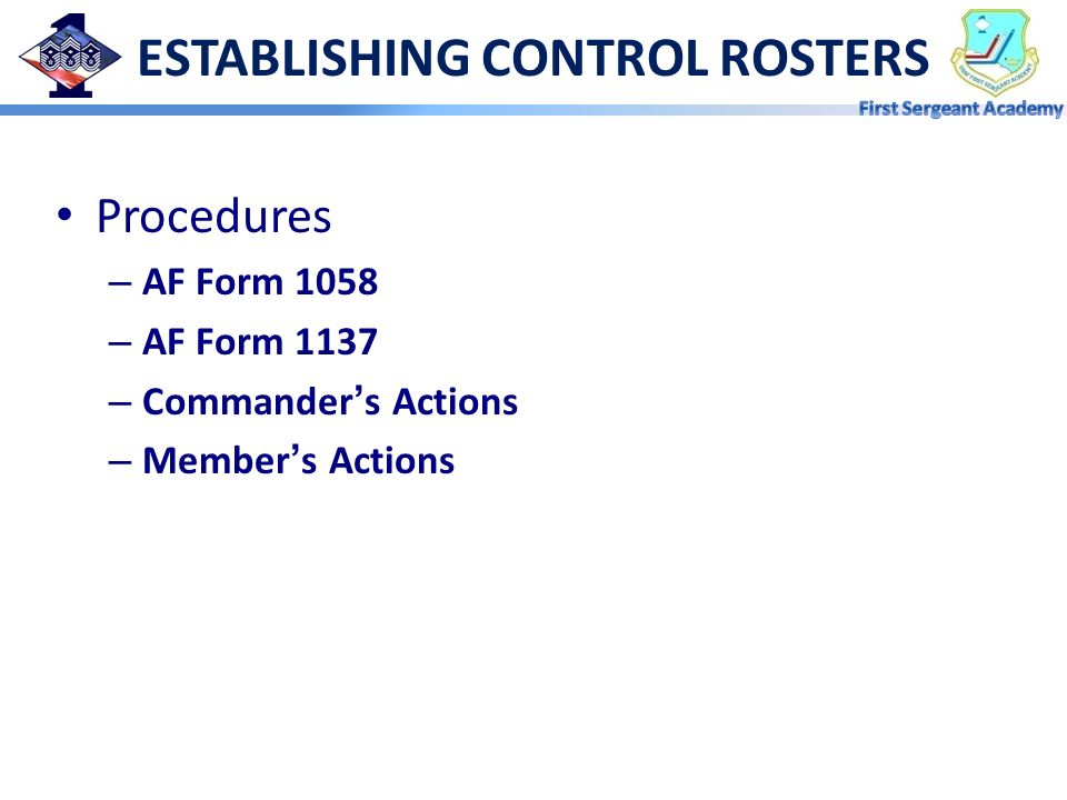Active Duty – Table of Contents - ppt download