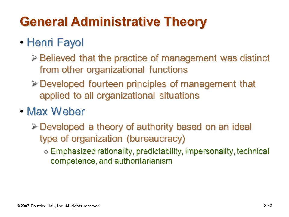 theory of administrative practice Canadian journal of nursing leadership covering politics, policy, theory and innovations that contribute to leadership in nursing administration, practice, teaching and research peer reviewed edited by dr lynn m nagle, university of toronto, toronto, on.