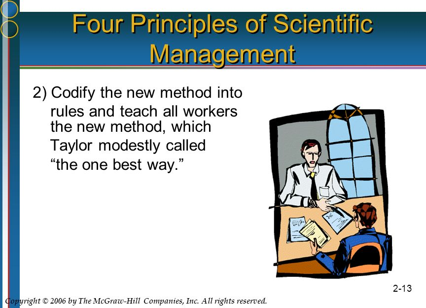 four principal of managerial functions Management – managerial functions let us discuss four of these eight managerial functions as they relate that he come to logical decisions regarding principal.