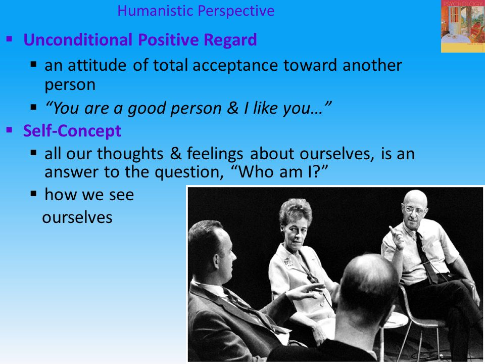 total person concept Total leader concept capable business-people can lead themselves and those around them they are self-motivated, have clear goals which they share with their co.