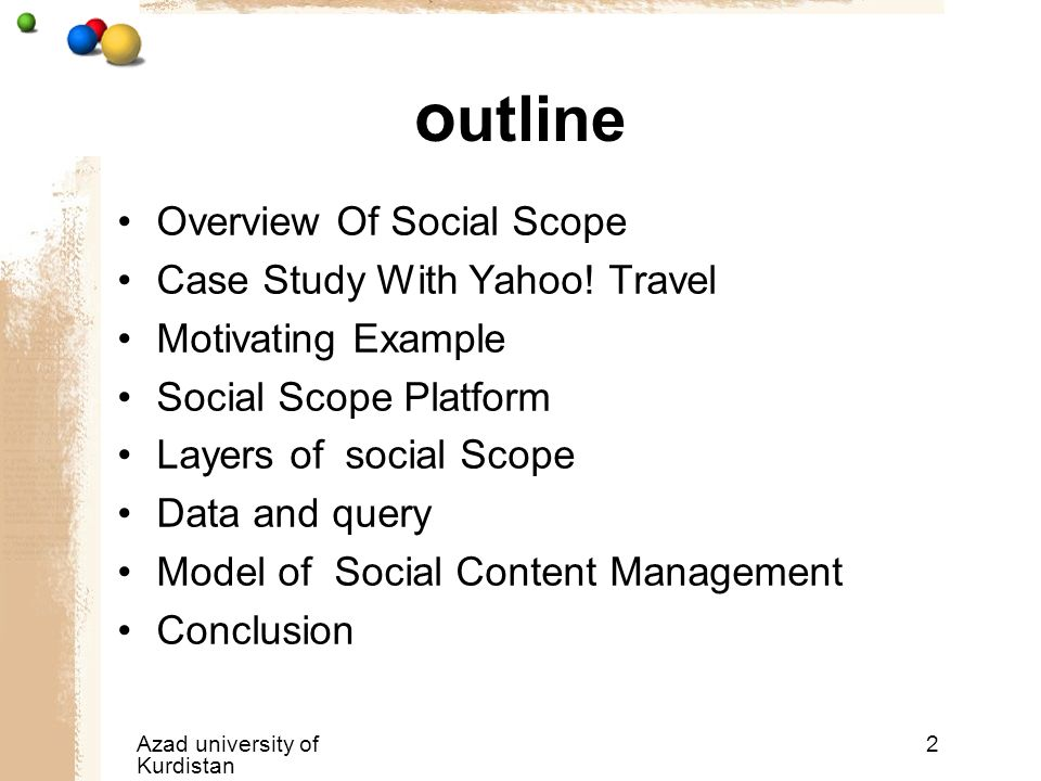 Yahoo case study  key note files SlideShare