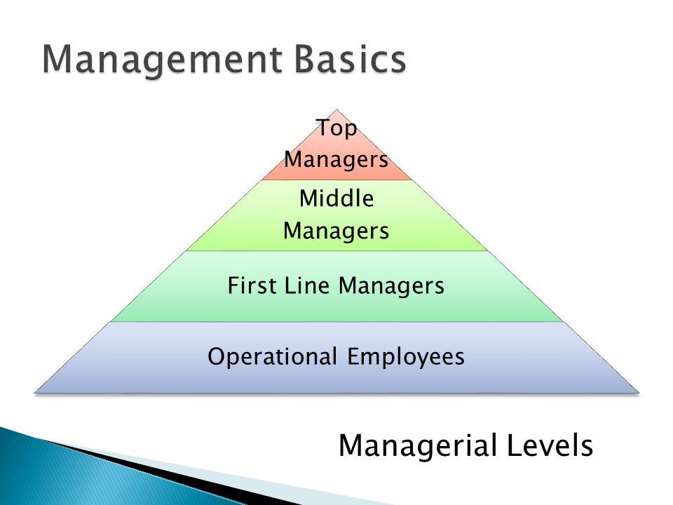 Operational Employees