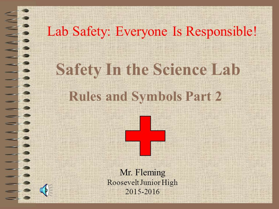 edu science lab instructions