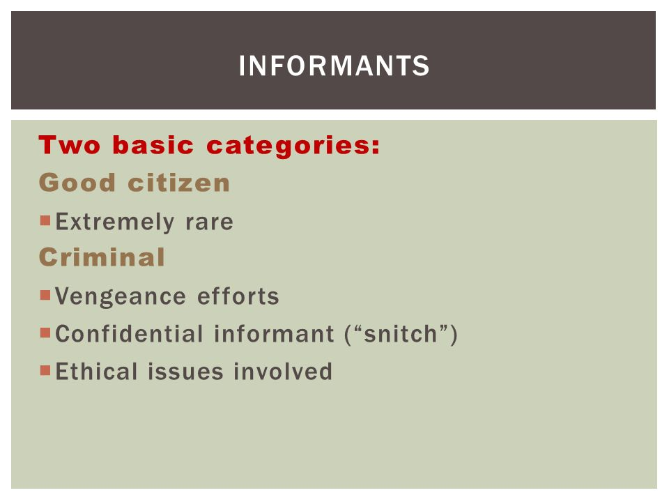 general categories of crime essay 3 types of organised crime organised crime has three major types: gang criminality, racketeering, and syndicated crime the first has simple characteristics while the last one has a fully developed form because of which it is.