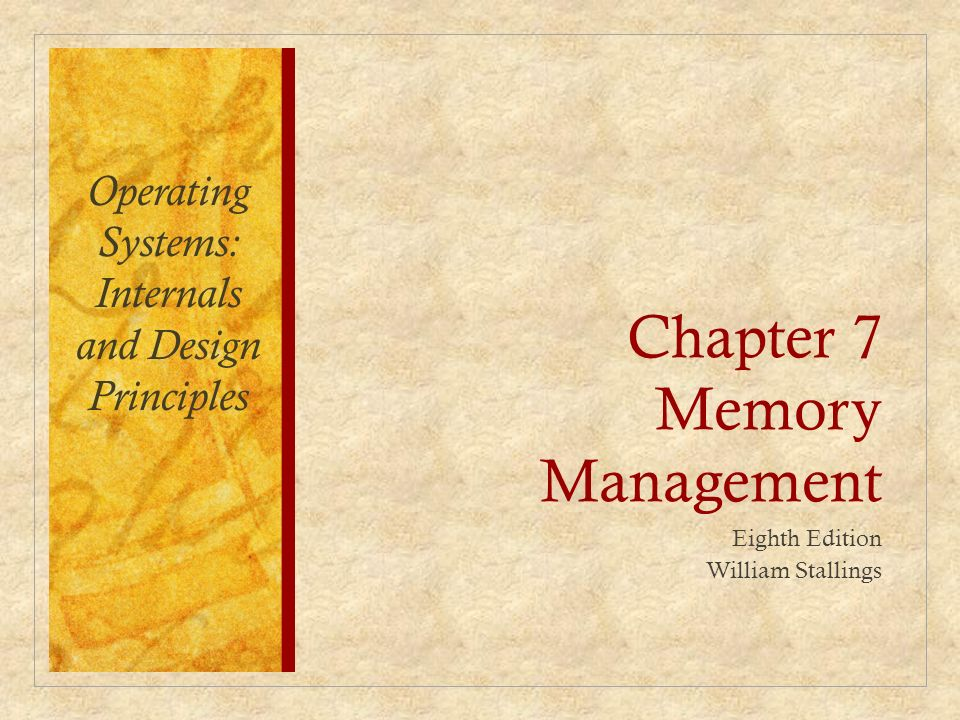 chapter s7 operations management 6th edition Operations management contemporary concepts and cases fifth edition roger g schroeder chapter 2 operations and supply chain strategy 20.