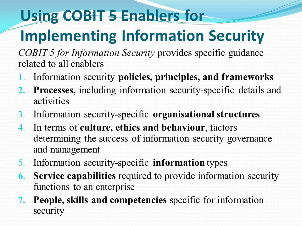 the principles and policies of information security essay A sound data security plan is built on 5 key principles:  impose disciplinary measures for security policy violations  leaving credit card receipts or papers.