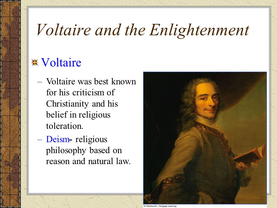 french revolution montesquieu voltaire What were voltaire's main achievements a: quick answer voltaire became one of france's most prolific writers during the the french revolution of 1789.
