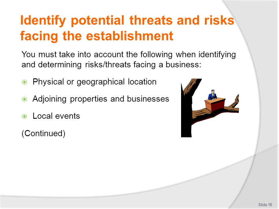 What are the different risks faced by mncs