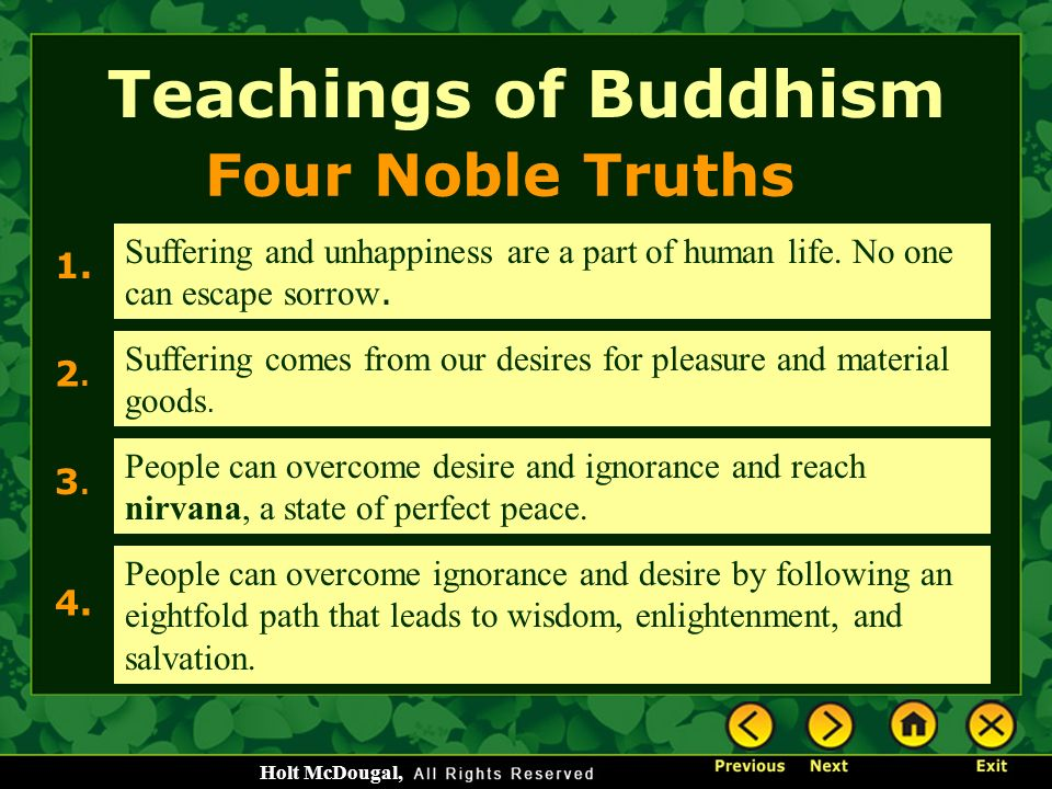 the teachings of buddhism is a way to salvation Ultimate liberation: responding to the buddhist view of salvation and thus its scope is equal to the range of the dhamma itself 13 bhikku bodhi summarizes it in this way: an introduction to buddhism: teachings, history, and practices (cambridge: cambridge university press, 1997), 53.