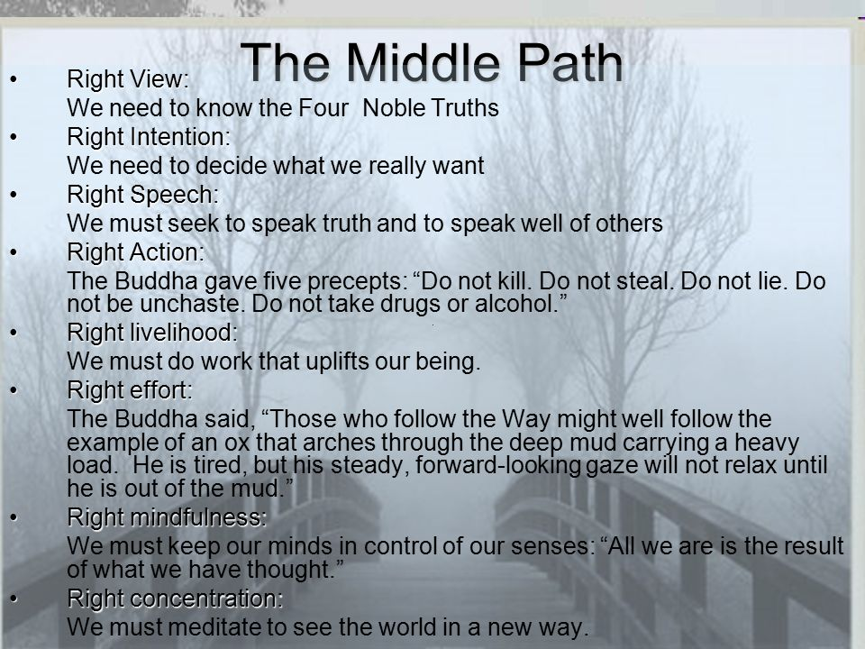 the four noble truths that need to be understand It recognizes the importance of social harmony and the need for a  in the following paragraphs we will discuss the four noble truths and try to understand.