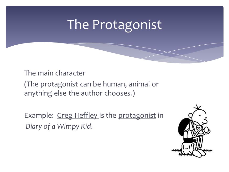 a literary analysis of the protagonist of crossbar Literary analysis – introduction name: date: literary analysis essays provide readers with an insight into some aspect of a novel, story, play, or poem.