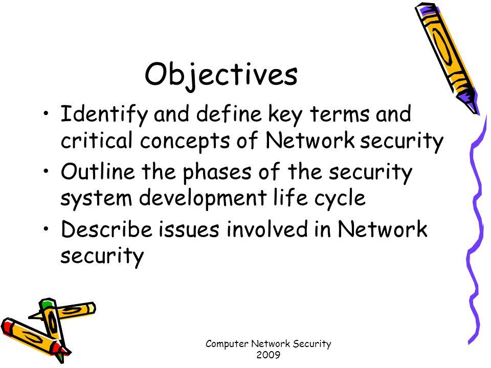 computer network security essay